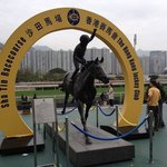 Lunar New Year Racing Day of 2014