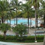 Swimming Pool at Atlantis