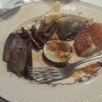Foto de LA Parma Restaurant