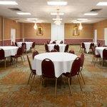 Commonwealth Banquet Hall
