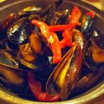 My Moules!