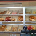 DK Donuts