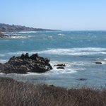 Beautiful Pacific Ocean Views, Moonstone DRive, Cambria, Ca