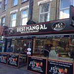 Best Mangal