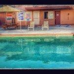 Motel 6 Barstow, CA - Route 66 Foto
