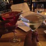 Ricos martinis