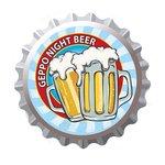 ภาพถ่ายของ Geppo Night Beer