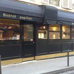 Photo of Bistrot Papillon