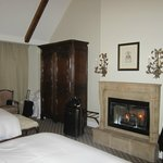 Foto de Hotel Les Mars, Relais & Chateaux