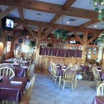 Neko's Restaurant & Lounge