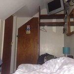 Foto de Lamp Post Villa B&B