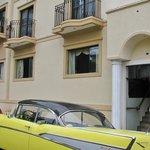 Foto de Hotel Sao Luiz