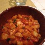 Gnocchi Pomodoro