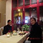 Bild från Restaurang Larmgatan 10