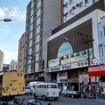 Foto de Solar Flat Hotel