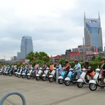 Nashville Scooter Tours
