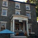 The Town's Inn Eatery