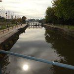 Canal Walk Great Shiplock Park