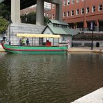Boat Tour Loading