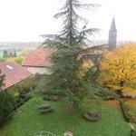 Couvent De Saint Ulrich Foto