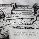 Sketch of the original