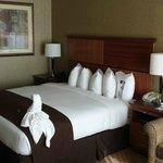 Foto de Doubletree Hotel Denver Tech