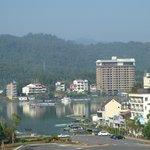 Foto de Tan Hui Hotel B