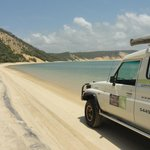 Noosa 4WD Eco Tours - Day Tours