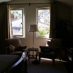 Willows Loft Room