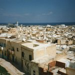 View from the Kasbah