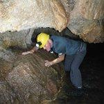 Venado Cave