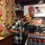 Glenz Cafe N Bakers