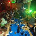 Dinner At SoleMio