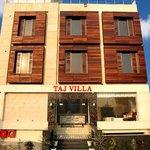 Billede af Taj Villa