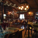 Log Cabin Inn Restaurant
