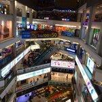 China Plaza Mall - Guangzhou