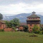 Nuwakot Durbar Scenario