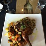 Cornish Game hen special!