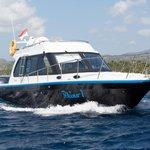 Bali Boat Charters - Day Cruise