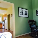 Photo de Friendly Bike Guest House