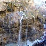 Chegem Canyon