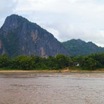 La riva del Mekong