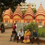 Dhakeshwari Temple