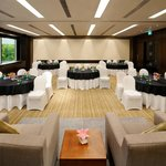 Hilton Bangalore Embassy GolfLinks - Conferencing & Events