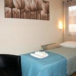Tripple Room/apartment