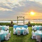 WEDDING AT W BALI