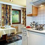 Foto de Hotel Pension Garni Bergwelt
