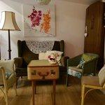 we r cakes vintage tea room