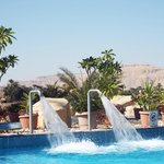 Photo de Jolie Ville Hotel & Spa - Kings Island, Luxor