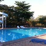 Hotel Paranoa Clube
